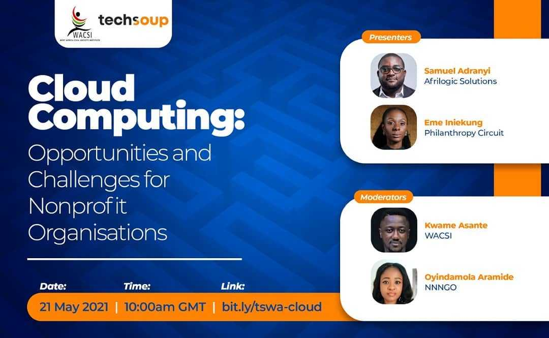 Philanthropy Circuit - Webinar - Cloud Computing_Opportunities and Challenges for Nonprofit Organisations