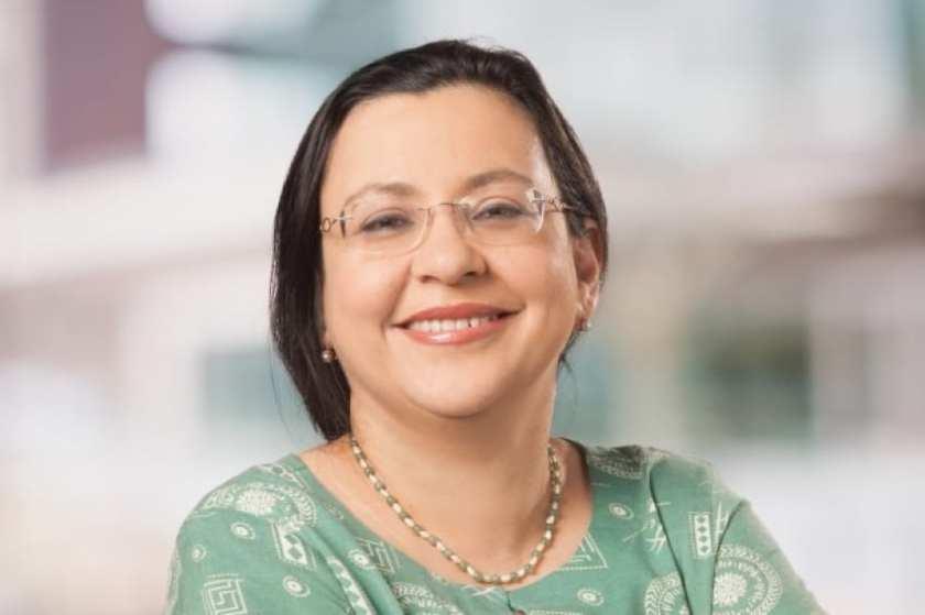 Anita Zaidi