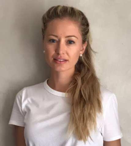 Elena Marszalek
