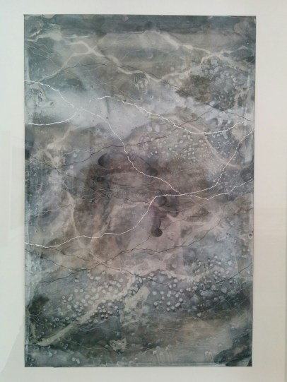 Sharyn O'Mara, Untitled (HUSH #6), 2016