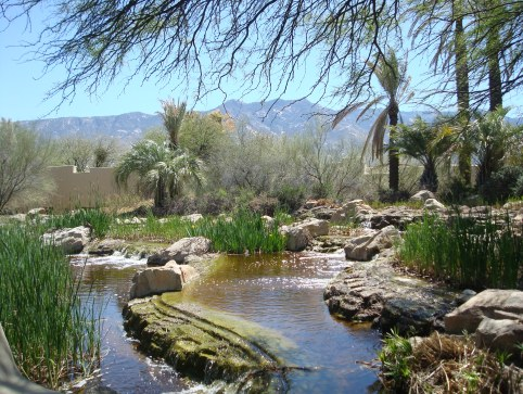 Miraval Tucson Arizona