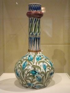 Colorful Vase - ceramic art