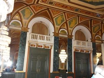 Royal York ballroom