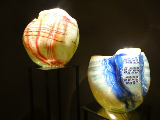 Chihuly Sealife