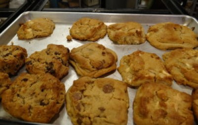 Specialty's Cookies Seattle