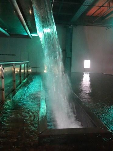 Guinness Storehouse Dublin water