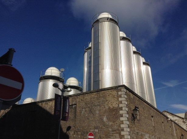 Guinness Factory Dublin