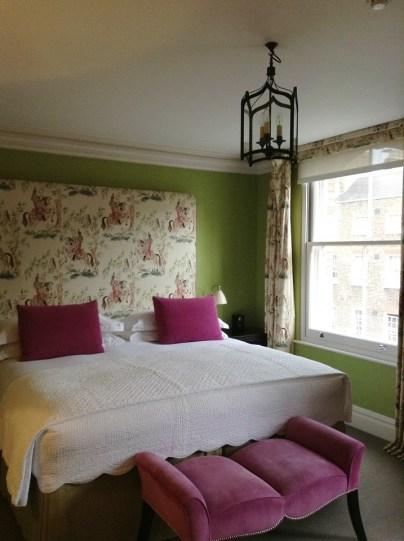 Charlotte Street Hotel London