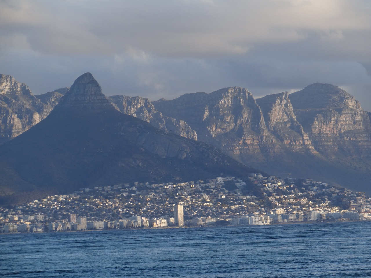 Visit table mountain cape town for incredible views and - Robben island and table mountain tour ...
