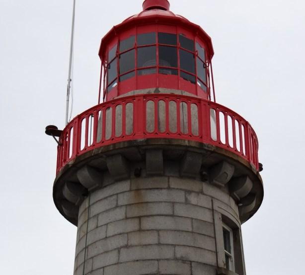 Dublin lighthouse