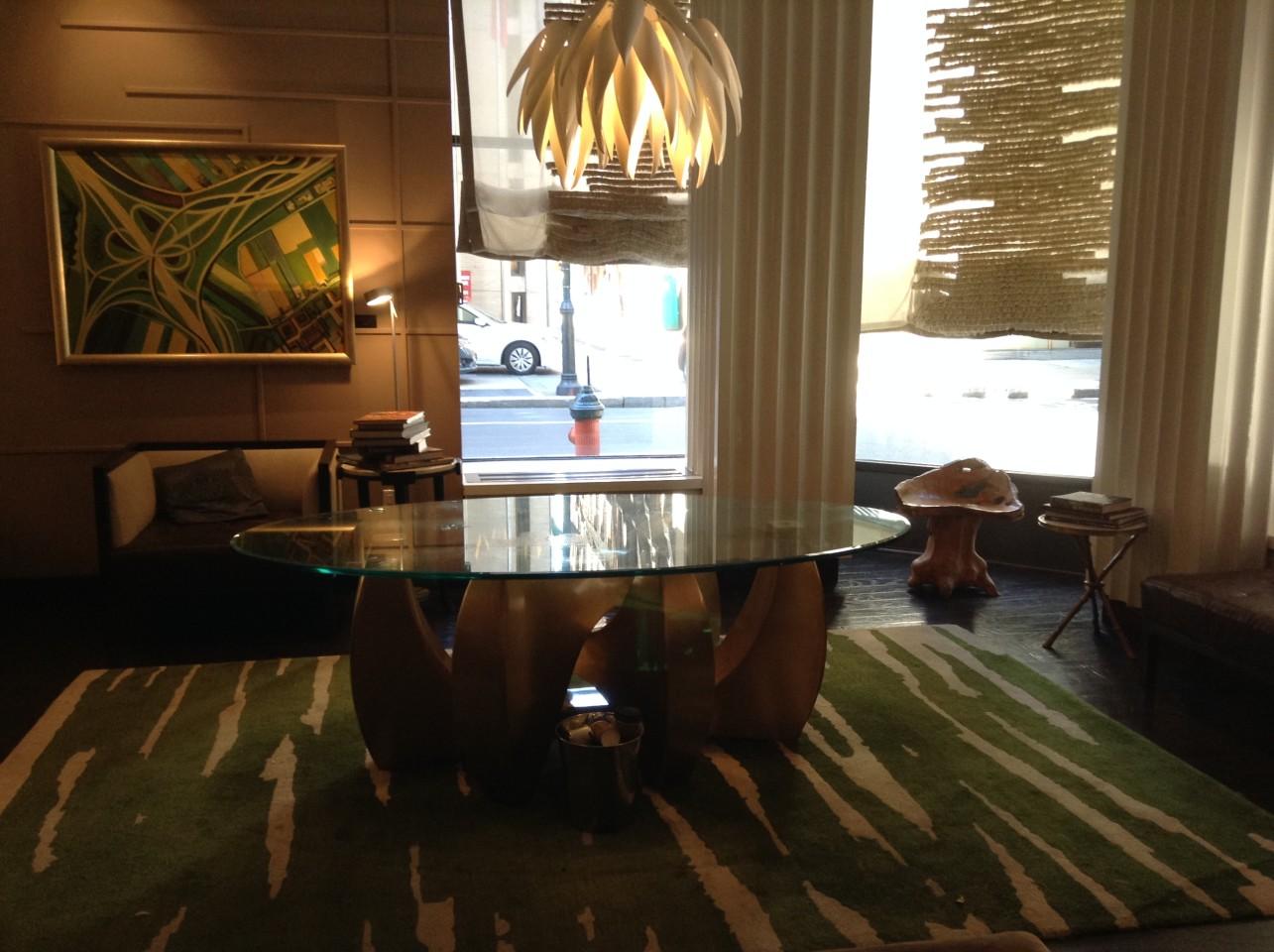 Hotel Palomar Philadelphia Review - Rittenhouse Boutique Hotel