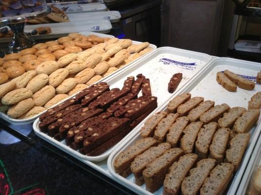 Termini biscotti cookies