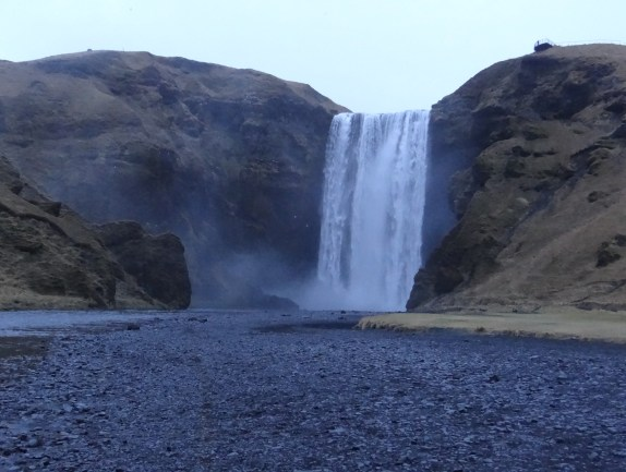 Photos of Iceland Skogafoss Iceland South Coast
