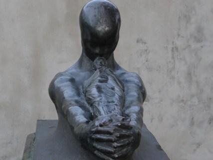 Reykjavik Sculpture Garden