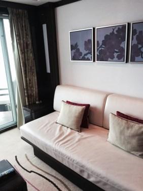 The Haven Suite Norwegian EPIC