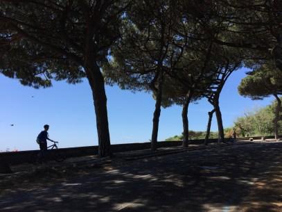 Bike Tour Napoli