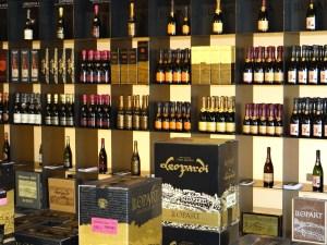 Llopart wines and cava