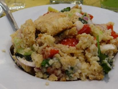 Florence Tuscan Food Tour
