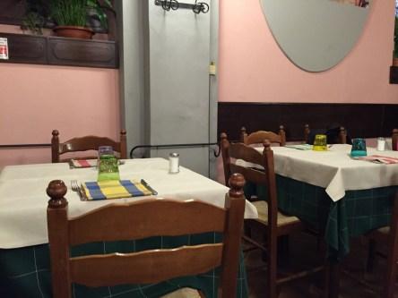 Osteria dei Pazzi Florence