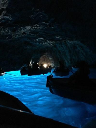 Blue Grotto Grotta Azzurra
