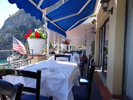 Hotel Weber Ambassador restaurant