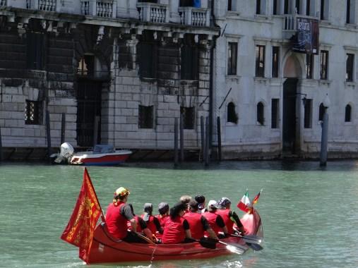 Vogalonga Venice