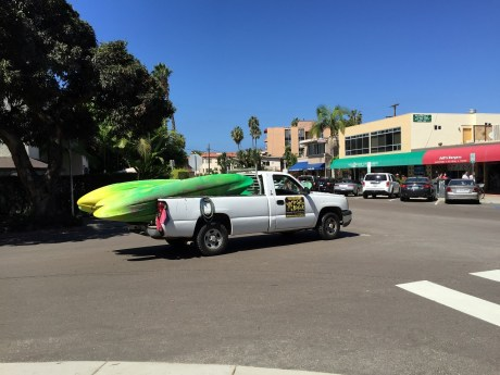 La Jolla Surfboards
