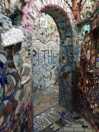 The Magic Gardens Philly