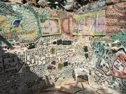 Philly Magic Gardens Philly