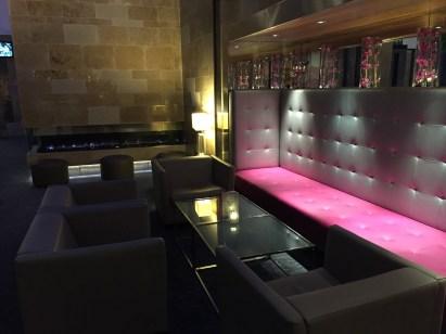 Sofitel Heathrow Hotel Lobby bar lounge