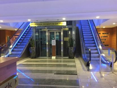 Sofitel Heathrow Hotel Terminal 5
