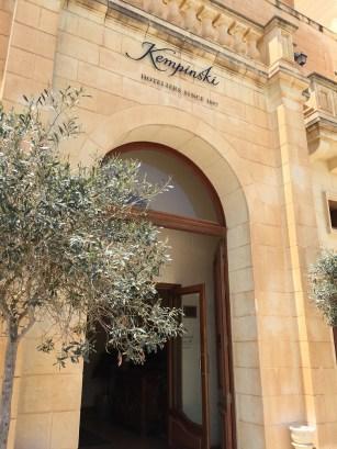 Kempinski Gozo Malta