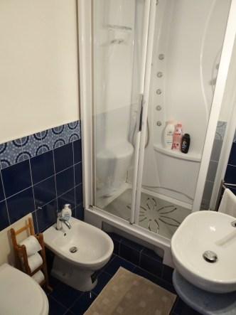 B&B Antica Dimora Piano di Sorrento bathroom