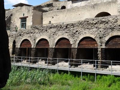 Herculaneum Docks