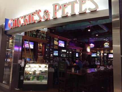 Chickie's & Pete's PHL Airport