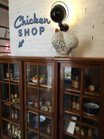 The Chicken Shop Holborn