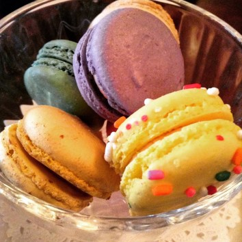 Parc Philly Macarons
