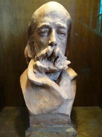 Rodin Museum Philadelphia Sculpture