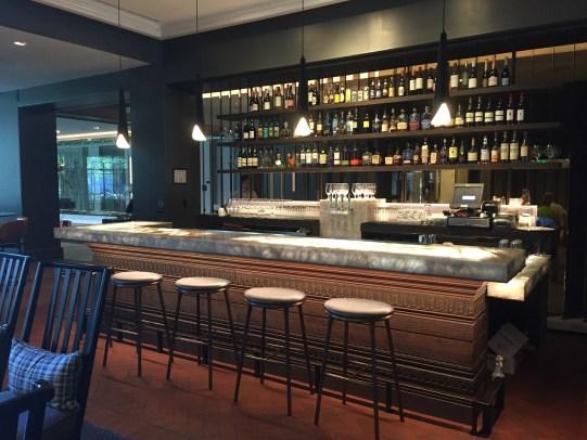 The Logan Hotel Lobby Bar