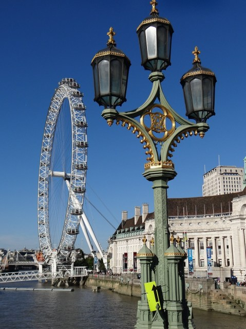 Mom's First Trip to Paris & London The 10 Day Itinerary by