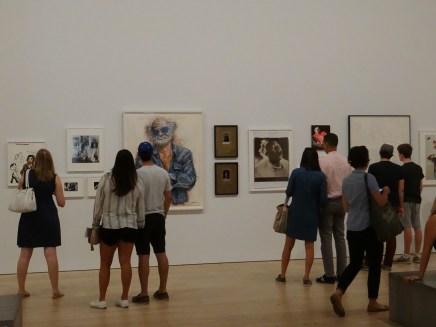 The Whitney Museum New York City American Art