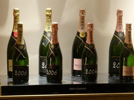 Moet & Chandon 2008 Vintage Champagnes