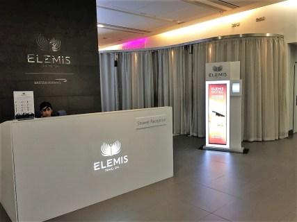 Elemis Spa Heathrow BA Lounge