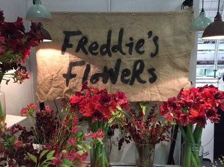 Freddie's Flowers London Flower Delivery