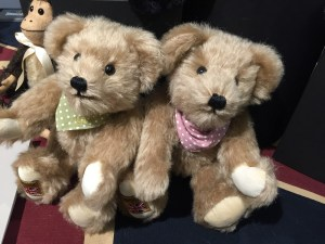 Merrythought Teddy Bears Made in Britain toys UK
