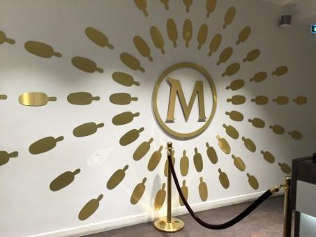 Magnum Paris Social Media