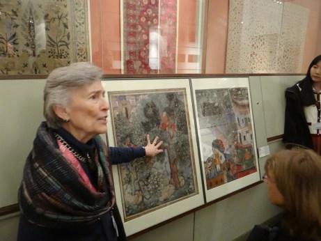 V&A Museum Guided Tour