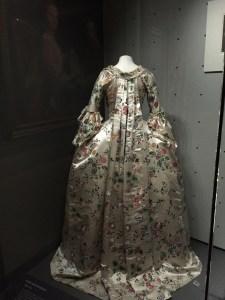 V&A Museum Art Design London Victorian Fashion