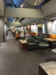 PHL AA Lounge