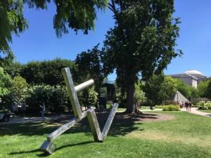 Art Weekend in D.C. National Gallery Sculpture Garden